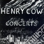 CONCERTS                                  cd musicale di Cow Henry