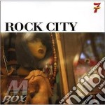 Rock City - Same cd musicale di City Rock