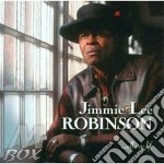 Jimmie Lee Robinson - All My Life cd musicale di Robinson jimmie lee