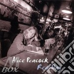 Real day - cd musicale di Peacock Alice