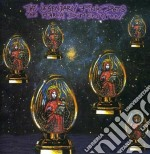 The maria dimension cd musicale di Legendary pink dots