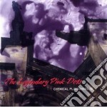 Chemikal playschool vol.10 cd musicale di Legendary pink dots