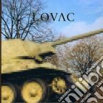 Lovac - Apes Of A Cold God cd musicale di LOVAC