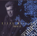 Steve Million Quintet - Truth Is... cd musicale di Steve million quintet
