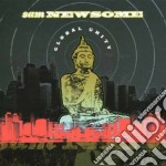 Sam Newsome - Global Unity cd musicale di Sam Newsome