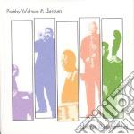 Horizon reassembled cd musicale di Bobby watson & horiz