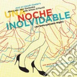 Afro Latin Jazz Orchestra - Noche Inolvidable cd musicale di Afro latin jazz orch