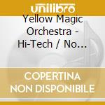Recontructed cd musicale di Yellow magic orchestra