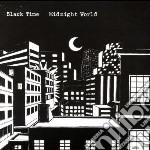 Black Time - Midnight World cd musicale di Time Black