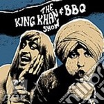 What's For Dinner? cd musicale di KING KHAN & BBQ