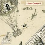 (LP VINILE) SONIC CHICKEN 4 (CD+LP)                   lp vinile di SONIC CHICKEN 4