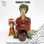 Fantastic explanations (and similar situ cd musicale di Time Cheap