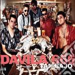 (LP VINILE) Tan bajo lp vinile di DAVILA 666