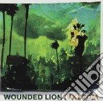 Wounded Lion - Ivxlcdm cd musicale di Lion Wounded