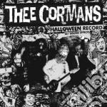(LP VINILE) Halloween record w/ soun lp vinile di Thee Cormans