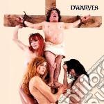 Must die redux cd musicale di DWARVES