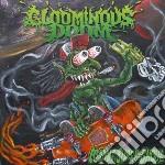 Gloominous Doom - Cosmic Super cd musicale di Doom Gloominous