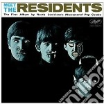 Residents - Meet The Residents cd musicale di Residents