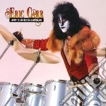 Eric Carr - Unfinished Business cd musicale di Eric Carr