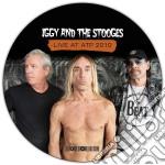 (LP VINILE) Live at atp 2010(picture disc) lp vinile di Iggy & the stooges