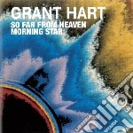 (LP VINILE) So far from heaven/morning star 7 inch s lp vinile di Grant Hart