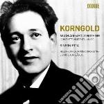 Molto rumore per nulla op.11, sinfoniett cd musicale di Korngold erich wolf