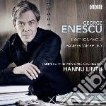 Enescu George - Sinfonia N.2 Op.17, Sinfonia Da Camera Op.33 cd musicale di George Enescu
