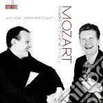Sonate per violino k 454, k 379 (373a), cd musicale di Wolfgang ama Mozart