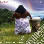 FACING FUTURE cd musicale di KAMAKAWIWO ISRAEL