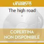The high road - cd musicale di Albert Christine