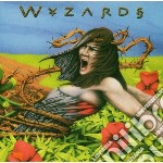 The final catastrophe cd musicale di Wyzards