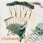Surface tension cd musicale di Clockwork