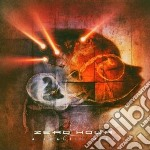 Zero Hour - A Fragile Mind cd musicale di Hour Zero