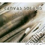 Canvas Solaris - Penumbra Diffuse cd musicale di Solaris Canvas