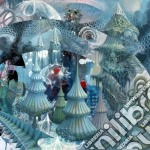 Canvas Solaris - The Atomized Dream cd musicale di Solaris Canvas