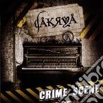 Dakrya - Crime Scene cd musicale di Dakrya