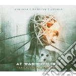 At War With Self - Torn Between Dimensions cd musicale di At war with self