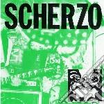 Suffering & joy cd musicale di Scherzo