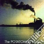 Now cd musicale di Potatomen