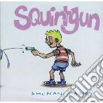 Shenanigans cd musicale di Squirtgun