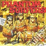 Great surf crash of 97 cd musicale di Surfers Phantom
