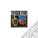 Thirst cd musicale di Fish Citizen