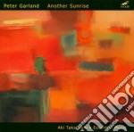 Peter Garland - Another Sunrise cd musicale di Peter Garland