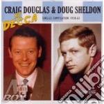 At decca cd musicale di Craig Douglas