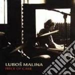 Lubos Malina - Piece Of Cake cd musicale di Malina Lubos