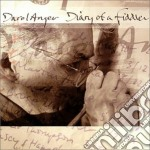 Darol Anger - Diary Of A Fiddler cd musicale di Anger Darol