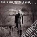 Emotional bends cd musicale di The robbie mcintosh
