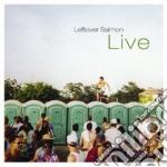 Leftover Salmon - Live cd musicale di Salmon Leftover