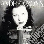 Andrea Zonn - Love Goes On cd musicale di Zonn Andrea