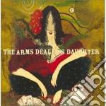 Shooglenifty - Arms Dealer's Daughter cd musicale di Shooglenifty